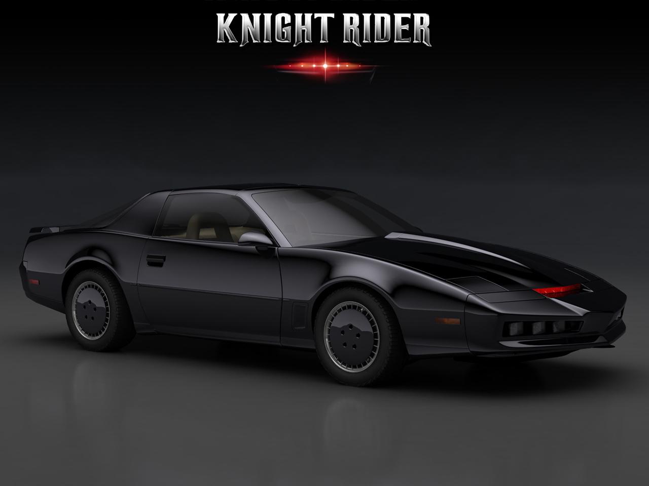 Knightrider 3d fucks clip