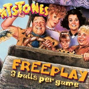 Flintstones Movie Freeplay