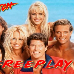 Baywatch Freeplay Card